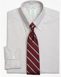Brooks Brothers - Regent Fit Original Polo® Button-down Oxford Dress Shirt - Lyst
