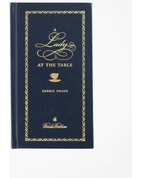 Brooks Brothers - A Lady At The Table Book - Lyst