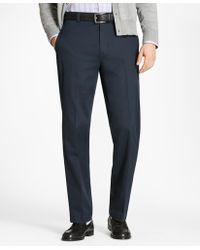 Brooks Brothers - Hudson Fit Lightweight Stretch Advantage Chinos® - Lyst