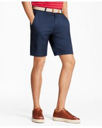 Brooks Brothers - Performance Series Shorts - Lyst