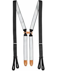 Brooks Brothers - The Great Gatsby Collection Suspenders - Lyst