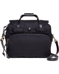 Brooks Brothers - Filson® Twill Padded Computer Bag - Lyst