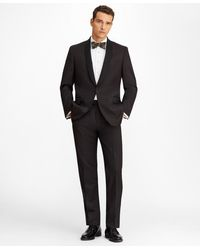 Brooks Brothers - Slim Fit One-button 1818 Tuxedo - Lyst