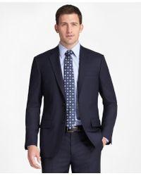 Brooks Brothers - Fitzgerald Fit Golden Fleece® Suit - Lyst