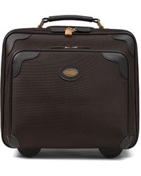 Brooks Brothers - Nylon Office Trolley - Lyst