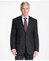Brooks Brothers | Madison Fit Golden Fleece® Suit | Lyst