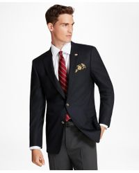 Brooks Brothers - 200th Anniversary Regent-fit Two-button 1818 Blazer - Lyst