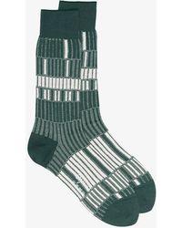 Ayamé - Electro Socks - Lyst