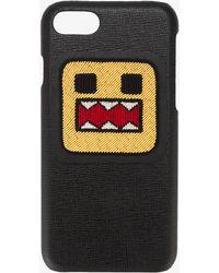 Les Petits Joueurs   8-bit Monster Iphone 7 Case   Lyst
