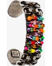 DANNIJO - Beaded Feliz Bracelet - Lyst