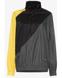 Ambush - Zip Up Panelled Sports Jacket - Lyst