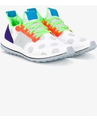 adidas Originals - X Kolor Pure Boost Zg Trainers - Lyst