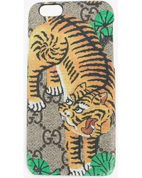 Gucci - Bengal Iphone 6 Case - Lyst