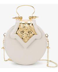 OKHTEIN - Mini Dome Clutch Bag - Lyst