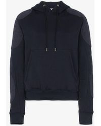 GmbH - Patched Hoodie Top - Lyst