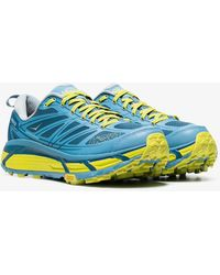 Hoka One One - Mafate Speed 2 Trainers - Lyst