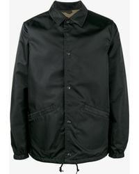Sophnet - Reversible Coach Jacket - Lyst
