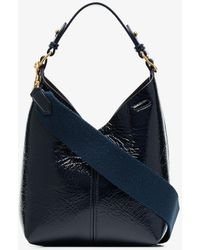 Anya Hindmarch - Marine Buildabag Mini Tote - Lyst