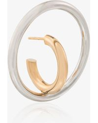Charlotte Chesnais - Saturn Earrings - Lyst