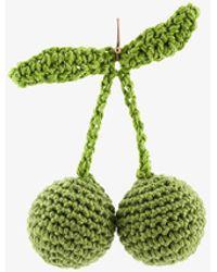 Rosie Assoulin - Crochet Cherry Earring - Lyst