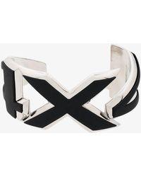 Balenciaga - Bal 4x4 Bracelet - Lyst