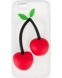 Natasha Zinko - Cherry Iphone 6 Case - Lyst