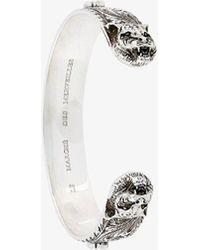 Gucci | Feline Bracelet | Lyst