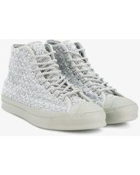 Converse - 'jack Purcell Bunney' Trainers - Lyst