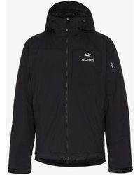 Arc'teryx - Black Kappa Hd Padded Jacket - Lyst
