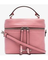 Miu Miu - Madras Bucket Bag - Lyst