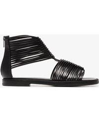 Ann Demeulemeester - Sandals - Lyst