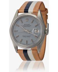 La Californienne - Modegrau Eames Rolex Watch - Lyst
