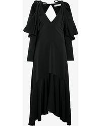 Rejina Pyo | Camille Open Shoulder Dress | Lyst