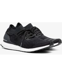 adidas - Black Ultraboost Uncaged Trainers - Lyst