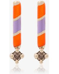 Alice Cicolini - Memphis Candy Earrings - Lyst