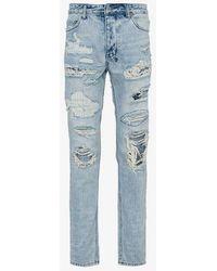 Ksubi - Chitch Tropo Trash Jeans - Lyst
