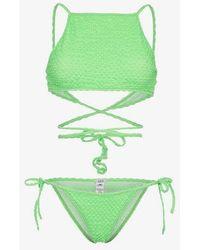 ACK - Filo Bikini Set - Lyst