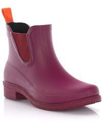 Swims - Gum Boots Dora Pink - Lyst