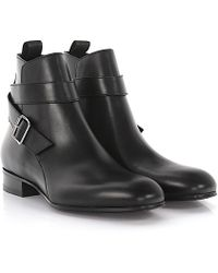 Balenciaga - Ankle Boots - Lyst