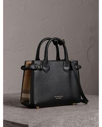 Burberry Ladies Handbag
