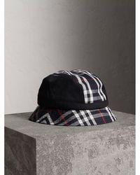 Burberry | Gosha X Bucket Hat | Lyst
