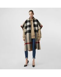 Burberry - Skinny Fit Japanese Denim Jeans - Lyst