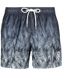 Orlebar Brown Without Feather Ado Swim Trunks In Blue For Men Lyst