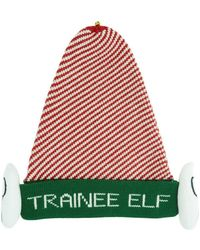 Burton - Red Novelty Elf Hat - Lyst