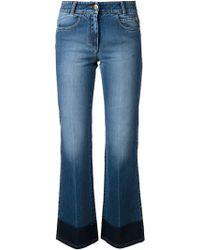 Sonia Rykiel Bootcut Jeans - Lyst