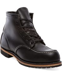 """Red Wing Beckman 6"""" Classic Moc - Lyst"""