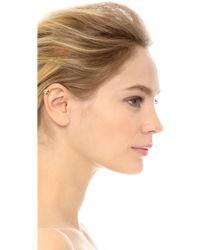 Campbell - Claw Ear Cuff - Lyst