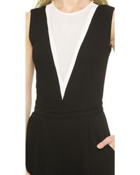 O'2nd - 1 By Gabriel V Jumpsuit - Black - Lyst
