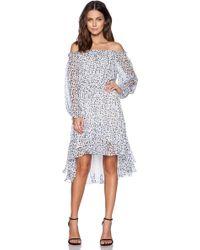 Diane von Furstenberg Camila Dress - Lyst
