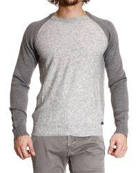 Roberto Cavalli - Just Cavalli Sweater Man Roberto Cavalli - Lyst